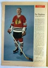 1966 Complete Weekend Magazine Pat Stapleton