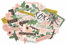 KAISERCRAFT Scrapbooking Collectables - Fleur - CT935 Nini's Things
