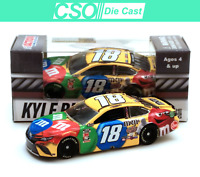 Kyle Busch 2020 M&M's 1/64 Diecast IN STOCK