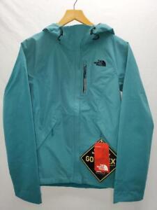 The North Face Dryzzle Women's Winter Jacket Snow Ski Harbor XS NEW
