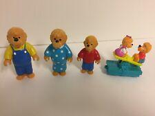 Vintage Berenstain Bears figures toys McDonalds Other