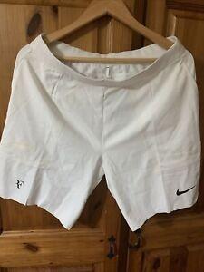 Roger Federer Nike Shorts Size M