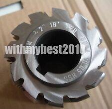 Timing Belt Pulley Gear Hob XL5.08 Gear hob XL 5.08 Gear hob cutter