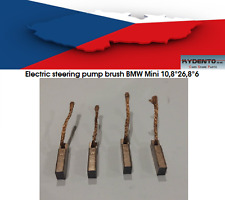 Electric steering pump brush BMW Mini 10,8*26,8*6 (4 pcs )