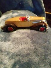 MATCHBOX  MODELS OF YESTERYEAR Y- 19 AUBURN 851 SUPERCHARGED SPEEDSTER  1935