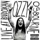 Ozzy Osbourne Live At Budokan CD NEW SEALED Paranoid/Bark At The Moon/Mr.Crowley