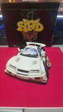 SPEED FREAKS 'COSSIE' FORD SIERRA COSWORTH CAR ORNAMENT COUNTRY ARTISTS BOXED