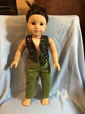Doll Homemade Outfit Only Fit 18� And American Girl Doll New