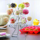 3 Tier 18 Cake Pops Display Holder Lollipop Stand Wedding Birthday Party Decor