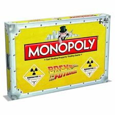 Winning Moves Monopoly Vintage Board & Traditional Games