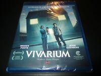 "BLU-RAY NEUF ""VIVARIUM"" film d'horreur de Lorcan FINNEGAN"