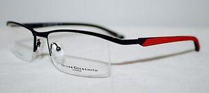 Brand New OLIVER GOLDSMITH Glasses Model G5138 With Free SV Lenses