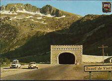 POSTAL DEL TUNEL DE VIELLA . LLEIDA . CATALUÑA .  MIRA MAS EN MI TIENDA CC1836