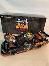 1999 1/24 Action #4 Smokey Mountain NASCAR Cafe Diecast Car