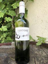 Neu! 6x0,75l Quinteiro spanischer Weißwein ohne Jahrgang Sommerwein