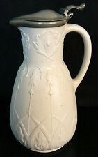 Joli pichet,pitcher,kanne,art nouveau,jugendstil,1900