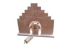 Montessori, Römische Brücke, groß, 35-teiliges Set