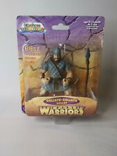 Spirit Warriors Goliath Bible Character Figure Tales Of Glory one2believe