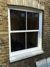 UPVC Sash Windows sliding  Box Sash A Rated Any Size ONE Price