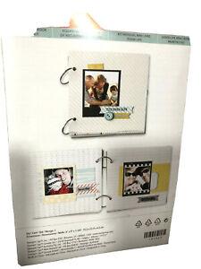 "Stampin Up Paper Pumpkin MAY ""GOOD LIFE BRAG BOOK""  2013 Kit No Stamps No Ink"