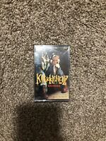 KNUCKLEDZ SAVAGES CASSETTE TAPE BRAND NEW SEALED FREE SHIPPING