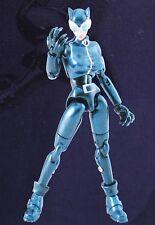 Catwoman Microman Micro Action Series figure MA 10 Takara  New on Card micronaut