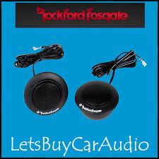 "Rockford Fosgate R1t-s primer 1 "" 80 Watt Tweeter Kit"
