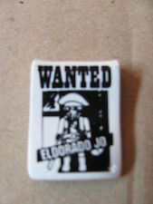 PLAYMOBIL @@ WANTED SHERRIF @@ COWBOYS @@ INDIENS