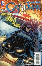 Catwoman #17 Comic Book 2013 New 52 - DC
