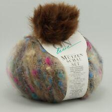 MÜTZEN SCHAL SET von ONline - Farbe 0002 - 100 g / ca. 200 m Wolle