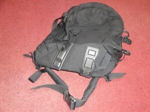 BLACKHAWK 3-Day Black Assault Pack # 603D00BK