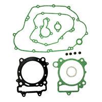 For Kawasaki KX450F 2009-2013 Engine Cylinder Stator Clutch Cover Gasket Kit Set