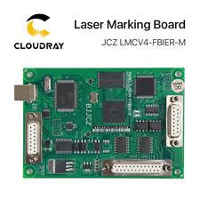 Fiber Laser Controller IPG Economic Card V4 Ezcard for Laster Marking Machine