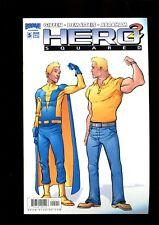 HERO SQUARED 5 (9.2) BOOM (B035)