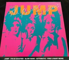 """The Pointer Sisters – Jump - The Best Of The Pointer Sisters 12"""" Vinyl LP"""
