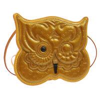 LOUIS VUITTON VERNIS CONTE DE FEES POCHETTE OWL SHOULDER BAG M92268 BN04081