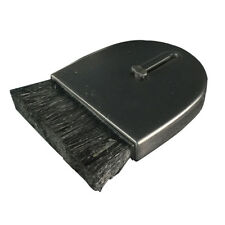 Anti-Static Carbon Fiber Cleaning Brush for Record Vinyl Water Wash
