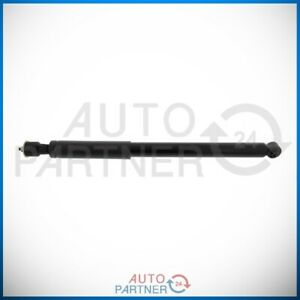 Shock Absorber Rear For CLK, CLK Cabriolet Sports Chassis