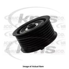 New VAI Poly V Ribbed Belt Deflection Guide Pulley V20-3406 Top German Quality