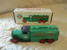 1930 DIAMOND 'T' TANKER BANK DIECAST 1/25 Scale SINCLAIR 3th in Series