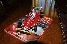 Exoto 1975 Ferrari 312T / Regazzoni / DEVELOPMENT MODEL / 1:18 / # GPC97051DM