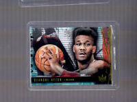 2018-19 Panini Court Kings Acetate Rookies DeAndre Ayton #15 Rookie Card RC Suns