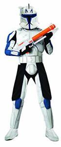 Rubie's Star Wars The Clone Clonetrooper Captain Rex OSFM Halloween Costume