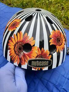 Nutcase Street Sport Cycling Helmet Size Small Spirits New