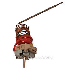 HOTPOINT Genuine Cooker Main Oven Thermostat ET51001/J5