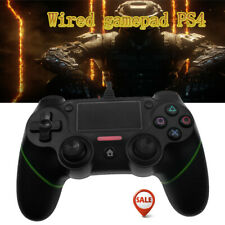USB Wired Game Controller Gamepad Joystick For PS4 PlayStation 4 DualShock 4 Hot