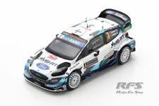 Ford Fiesta WRC Rallye Monte Carlo 2020 Teemu Suninen 1:43 Spark 6557 NEU