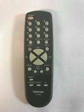 Toshiba CT-836 TV Remote Control
