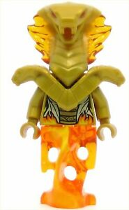 LEGO Ninjago Minifigure Aspheera (Genuine)