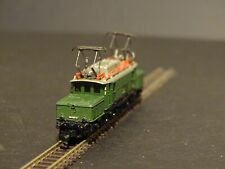 marklin z gauge locomotive DB Croccodile Electric Locomotive Engine 8822 BOXED